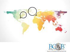 https://flic.kr/p/UbzEDp   En BC&B contamos con traductores expertos 1   Contamos con traductores expertos para propiedad intelectual. TODO SOBRE PATENTES Y MARCAS. En Becerril, Coca & Becerril contamos con un departamento interno, constituido por traductores expertos con formación profesional técnica en química, electromecánica, electrónica y biotecnología, lo cual les permite realizar traducciones de varios idiomas en cualquier campo de la ciencia y la tecnología. Le invitamos a consultar