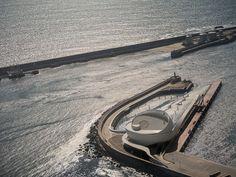 Gallery - Porto Cruise Terminal / Luís Pedro Silva Arquitecto - 21