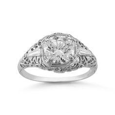 b519018ea6f Exquisite and unique diamond engagement rings