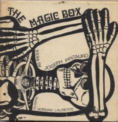 Joseph Pintauro, The Magic Box