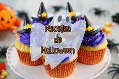 Na tradição Americana de  Halloween , quando fantasmas e bruxas saiem à rua, é preciso preparar os doces. Para ficar nos tons do momento, a hora do lanche transforma-se em preto e laranja: tarte de abóbora, bolo de cenoura, cake pop's marshmallow...