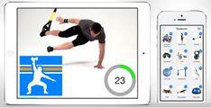 تطبيق اللياقة البدنيّة وإنقاص الوَزْن   تطبيق الحفاظعلى اللياقة البدنية والصحة    تطبيق اللياقة البدنيّة وإنقاص الوَزْن Virtual Trainer P... Trainers, Family Guy, Guys, Fictional Characters, Tennis, Athletic Shoes, Fantasy Characters, Sons, Boys