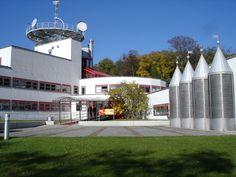 Ateller Gustav Peichl: Orf-Studio, Graz, Austria, 1978-81