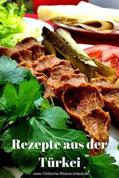 Falls du auf der Suche nach den besten türkischen Rezepten bist wirst du in diesem Beitrag fündig! Darin habe ich die 10 besten Blogger und Youtuber zusammengefasst die sich mit der türkischen Küche beschäftigen! So findest du die leckersten Rezepte! >>> http://www.tuerkeireiseblog.de/tuerkische-rezepte/