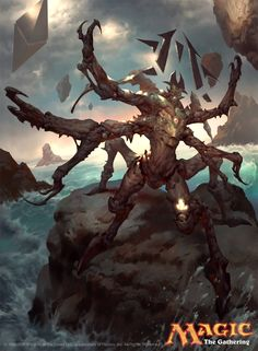 167 Best Wizards of the Coast images in 2019   Fantasy art