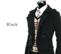 I think I'll sport this next winter...when we have a winter...