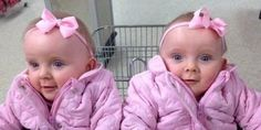 Le gemelle che portava in grembo  Carmelle rischiavano di morire.