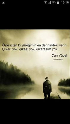 ... çıkarasım yok.... Can Yücel Poem Quotes, Daily Quotes, Favorite Quotes, Best Quotes, Poetry Books, Book Of Life, True Words, Cool Words, Quotations