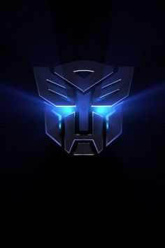 Seriously the coolest transformer's logo ever.
