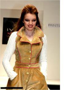 Love corduroy, velvet, fur, angora, fashion