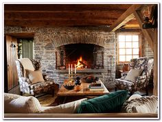 living #room #Apartment #Small #Cozy