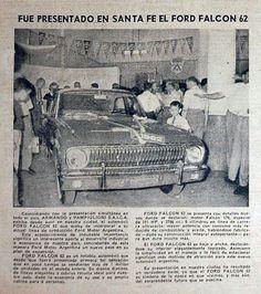 EL LITORAL, Sábado 10 de Febrero de 1962