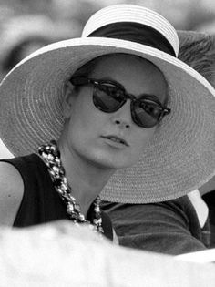 Grace Kelly                                                                                                                                                     More