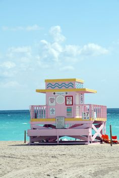 Miami Beach, Florida It is just the best place in Florida