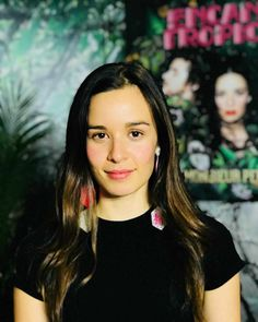 Catalina García colombian singer from the band Monsieur Periné Crushes, Girly, Singer, Band, Beautiful, Beauty, Women, Templates, Summer Clothing