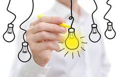 Ik probeer het bedrijf te verbeteren door met nieuwe oplossingen en ideeën te komen.