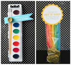 Amazing party favor and homemade gift ides!