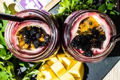 dried fruit smoothie Superfood, Dried Fruit, Vegan, Fruit Smoothies, Acai Bowl, Brunch, Breakfast, Desserts, Glutenfree