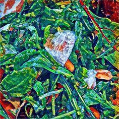 La ensalada del lagarto