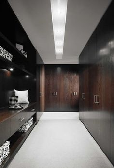 Lindrum Master Bedroom Walk-In-Robe, New Home Designs - Metricon Bedroom Wardrobe, Wardrobe Closet, Walk In Closet, Master Bedroom, Home Design, Walk In Robe Designs, Build Your House, Modern Closet, Interior Design Living Room