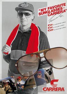 4f8e0d7274f43 45 mejores imágenes de Ray Ban   Carrera  3   Racing, Sunglasses y ...