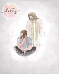Baby Boy Memorial, Baby Condolence Gift, Dad Memorial, Husband Memorial, Remembrance Gift, Baby Remembrance, Spouse Remembrance, Remembrance Father And Baby, Gifts For Father, Funeral Gifts, Birthday In Heaven, Remembrance Gifts, In Memory Of Dad, Baby Painting, Holding Baby, Baby Memories