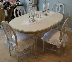 Swedish Gustavian table