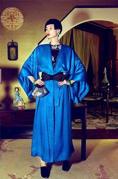 Olivia Von Halle Launches AW13 Collection Online http://www.lingerie-stylist.com/2013/08/24/olivia-von-halle-launches-aw13-collection-online/