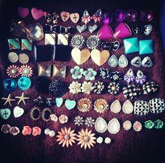 Earrings I need those