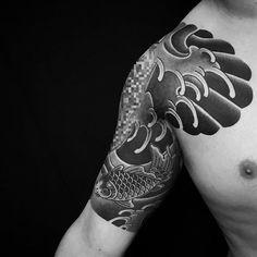 Ichi Tattoo