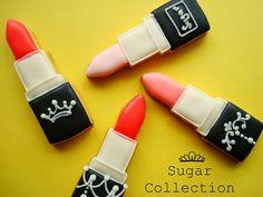 Sugar Cookie Lipstick