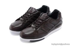 183420ce5f38d Men s Adidas Porsche Design 356 Racing Shoes Full Head Leather Brown   cheapshoes  sneakers  runningshoes  popular  nikeshoes  authenticshoes