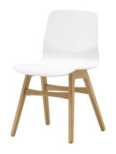 Our designer dining chairs expertly balance supreme comfort with bright contemporary designs. Discover the BoConcept range of modern dining chairs. Boconcept, Modern Home Office Furniture, Home Modern, Chair Design, Furniture Design, Minimalist Dining Room, Esstisch Design, Contemporary Dining Chairs, Dining Table Design