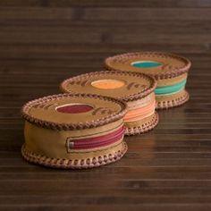 monederos tambor