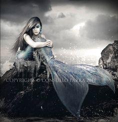 Consuelo Parra: Secret of sea