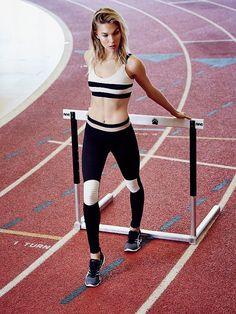Correr no es sólo una moda. Quien ha conseguido empezar y encontrar la forma de…