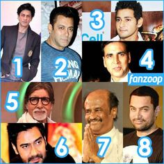 Who is your #favorite ?