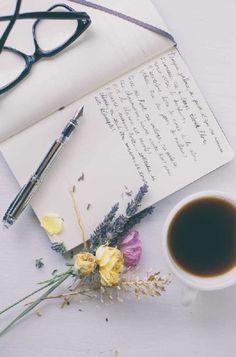毎朝書くだけ未来が開く魔法のモーニングページを始めよう