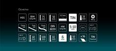 HYUNDAI: Товарный брендинг, Дизайн упаковки и дизайн этикетки, Ребрендинг, рестайлинг