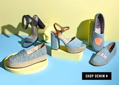 13aca0fa5 Circus by Sam Edelman - Trendy Shoes and Style Features Edgy Shoes
