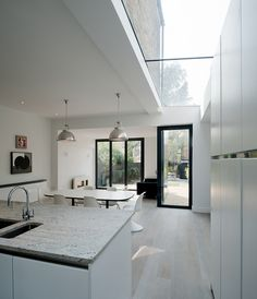 Private House, London - De Matos Ryan | Flickr - Photo Sharing!
