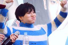 161009 SHINee's 1of1 Fansign in Lotte World Mall #Shinee #Taemin