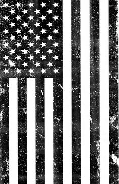 Dirty Vintage Black and White American Flag Art Print by rexlambo American Flag Drawing, American Flag Art, Mexican American, American Flag Tattoos, Black And White Flag, Black Art, Arte Dope, American Flag Background, Patriotic Tattoos
