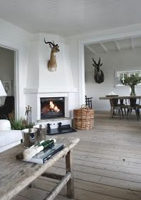 I Design, You Decide: Mountain Fixer-Upper - The Fireplace - Emily Henderson : Emily Henderson Lake House Fixer Upper Mountain Home Decor Fireplace Ideas Rustic Refined Simple White Wood Stone 251 Fixer Upper House, Fireplace Design, Fireplace Ideas, Corner Fireplaces, Fireplace Modern, Fireplace Mantel, Living Room With Fireplace, Home Interior Design, Interior Ideas
