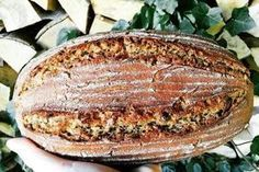 You searched for ražný - Zdravé pečenie Salmon Burgers, Bread Recipes, Camembert Cheese, Food And Drink, Dairy, Cooking, Breakfast, Ethnic Recipes, Desserts