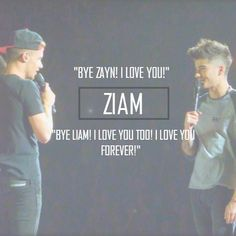 THIS IS MY FAVORITE ZIAM QUOTE I CAN'T ❤