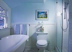 traditional victorian bathroom ideas