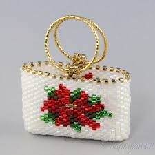Image result for Perleaqua » schéma Mini sac Chanel / Pattern ***
