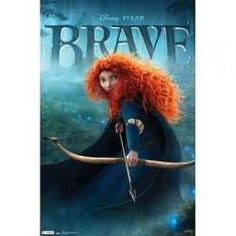 Brave Top Grossing animated movie of 2012
