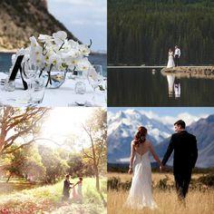 En el mar, en un lago, en el campo o la montaña. Puedes soñar con casarte en el lugar que quieras, nosotros nos ocupamos y lo hacemos realidad!